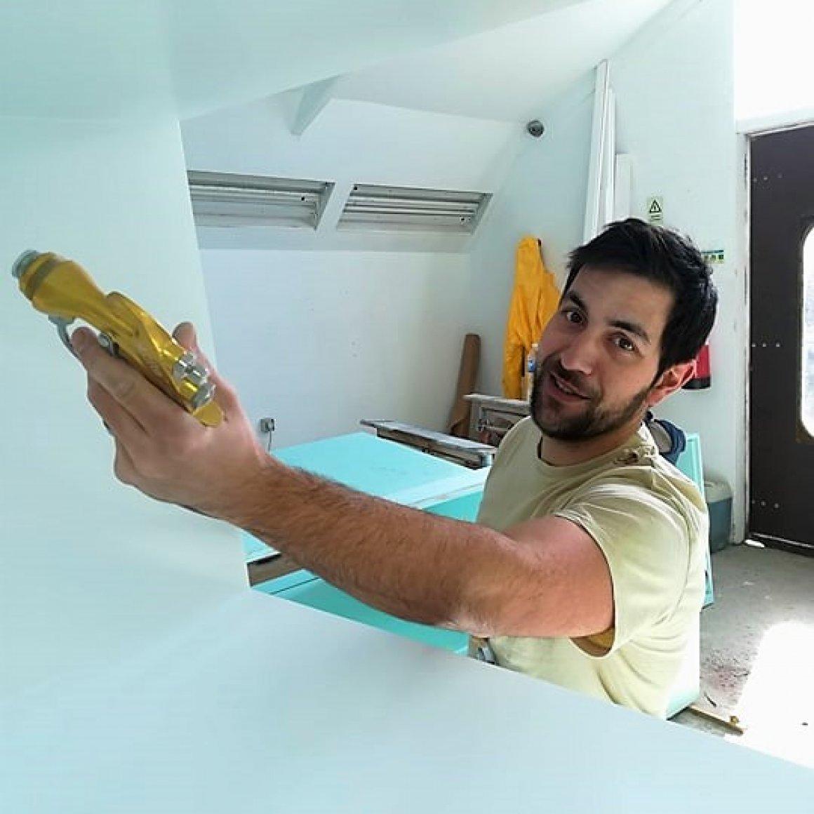 Wilson Pereira- Pintor